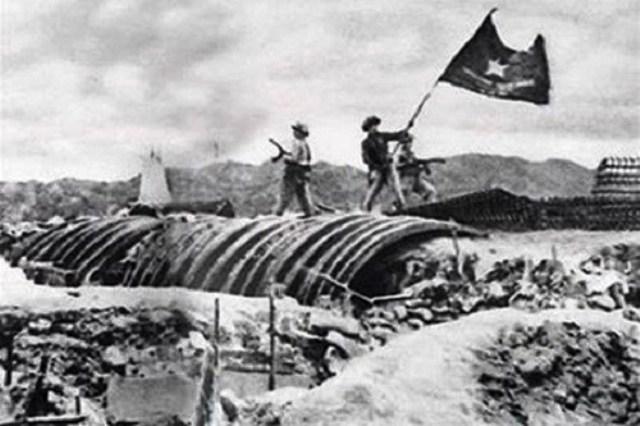 %name Điện Biên Phủ   một thiên sử vàng