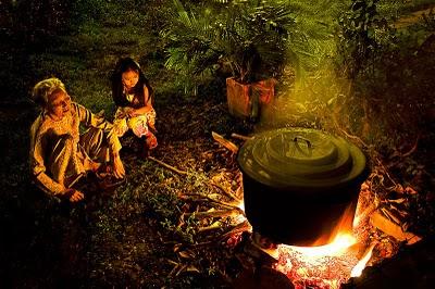 van mau phan tich bai tho bep lua cua bang viet Phân tích bài thơ Bếp lửa của Bằng Việt