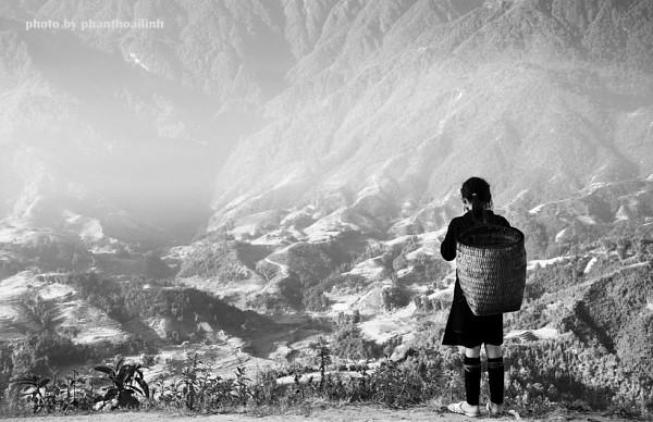 van mau phan tich truyen ngan lang le sapa cua nguyen thanh long Phân tích truyện ngắn Lặng lẽ Sa Pa của Nguyễn Thành Long