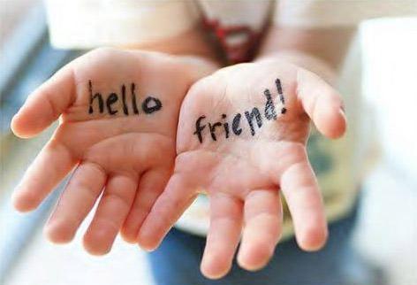 van mau hay ke mot ky niem kho quen ve tinh ban Hãy kể một kỉ niệm khó quên về tình bạn