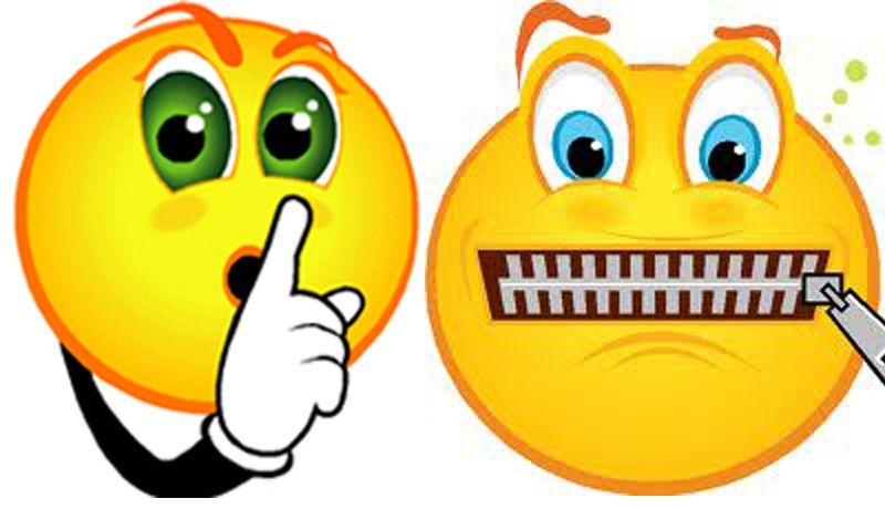 """van mau nghi luan xa hoi ve cau tranh voi chang xau mat nao va im lang la vang Nghị luận xã hội về câu """"Tránh voi chẳng xấu mặt nào"""" và """"Im lặng là vàng"""""""