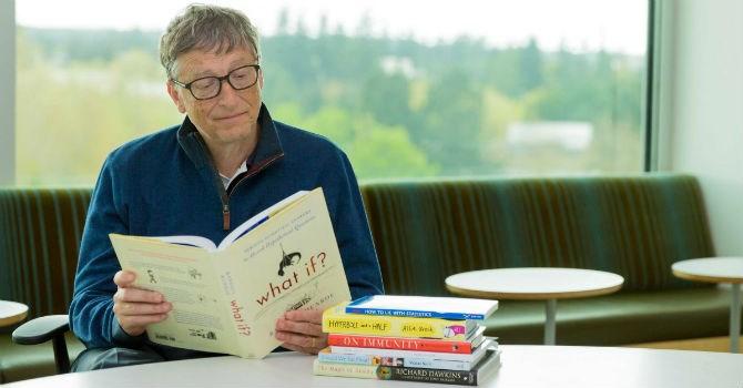 van mau nghi luan xa hoi ve tac dung cua viec doc sach Nghị luận xã hội về tác dụng của việc đọc sách
