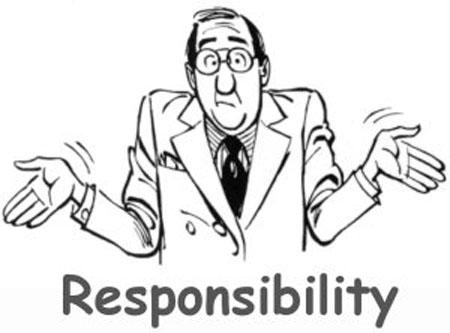 van mau nghi luan xa hoi ve thoi vo trach nhiem1 Nghị luận xã hội về thói vô trách nhiệm