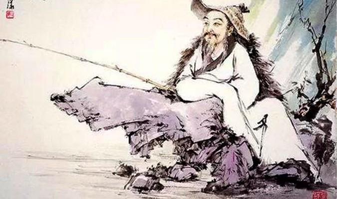 %name Tả hình dáng cụ già đang câu cá