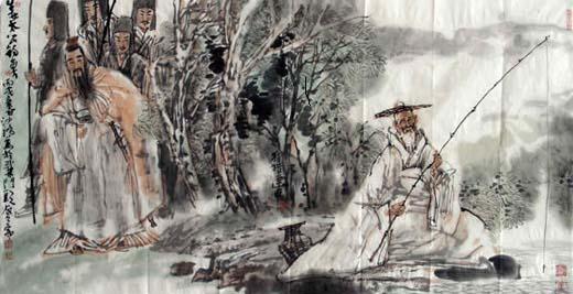 van mau phan tich bai tho thu vinh cua nguyen khuyen Bình giảng bài thơ thu vịnh của Nguyễn Khuyến
