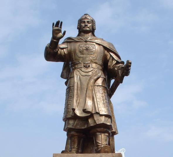 van mau phan tich hinh tuong nhan cat nguoi anh hung ao vai quang trung1 1 Phân tích hình tượng nhân vật người anh hùng Quang Trung