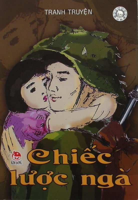 van mau phan tich nhan vat be thu trong truyen ngan chiec luoc nga Phân tích nhân vật bé Thu trong truyện ngắn Chiếc lược ngà