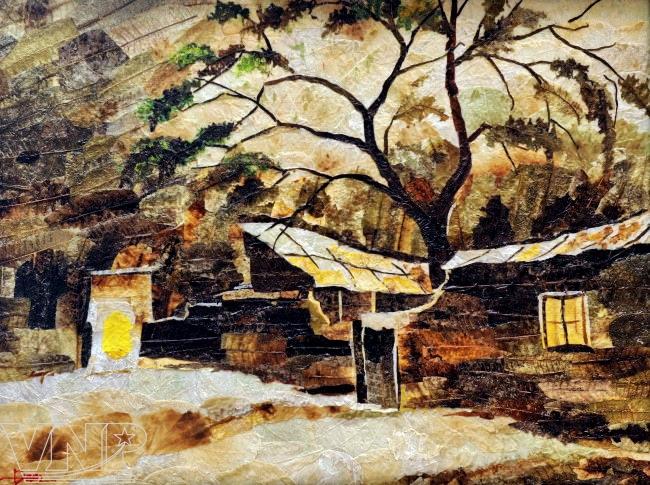 van mau phan tich nhan vat ong hai trong tac pham lang cua kim lan2 - Phân tích nhân vật ông Hai trong tác phẩm Làng của Kim Lân