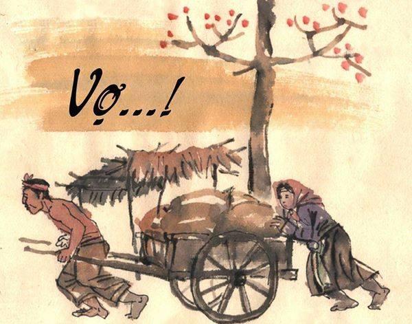 van mau phan tich gia tri hien thuc va gia tri nhan dao trong tac pham vo nhat Phân tích giá trị hiện thực và giá trị nhân đạo trong tác phẩm Vợ nhặt