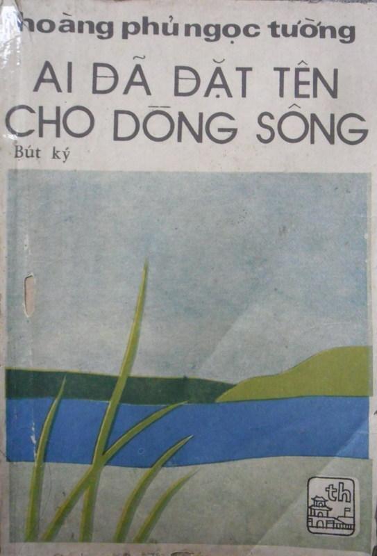 """van mau phan tich ta pham ai dat ten cho dong song Phân tích tác phẩm """"Ai đặt tên cho dòng sông"""""""