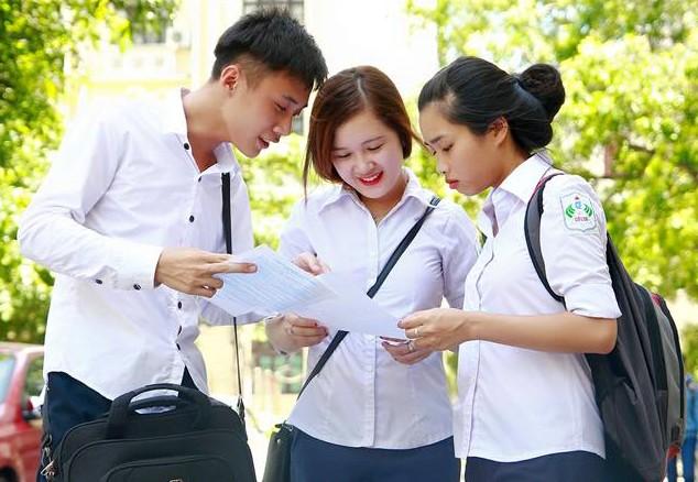 van mau on nhung tac pham trong tam nam 2017 Ôn tập những tác phẩm trọng tâm năm 2017